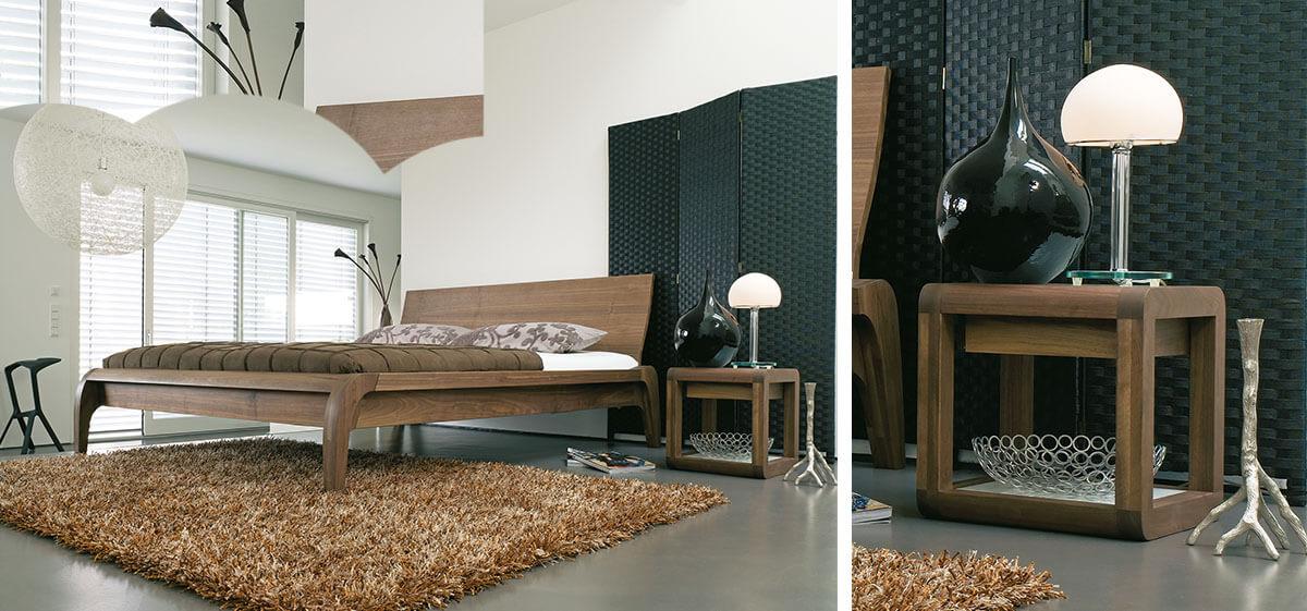dormiente-Madral-Nachtkonsole-und-Bett-Ambiente