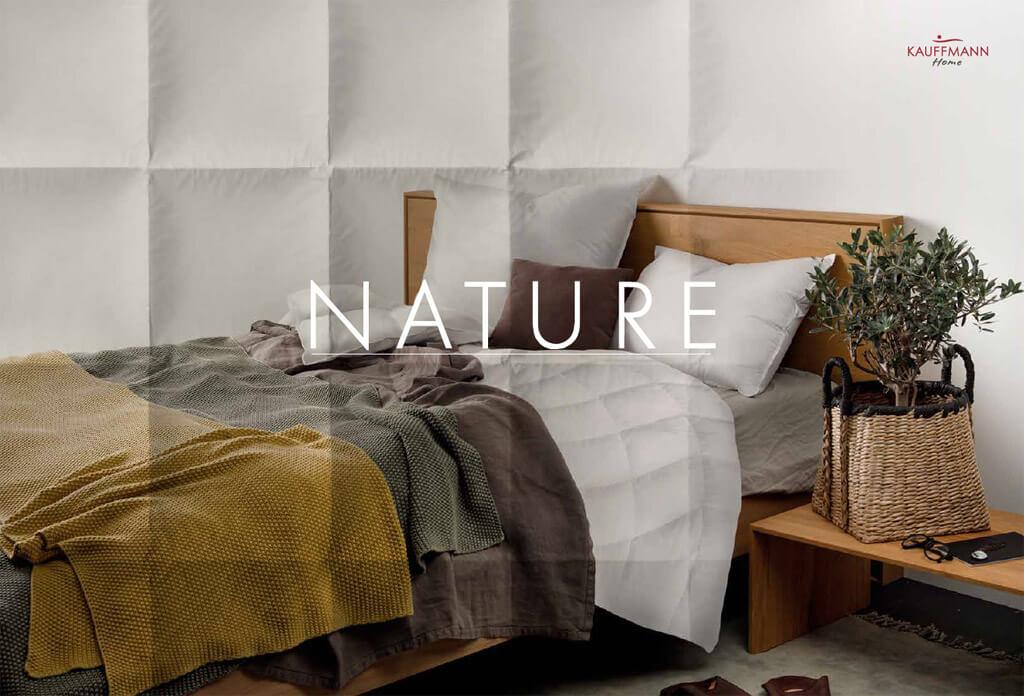 Kauffmann-Bettwaren-Kollektion-Home-Nature