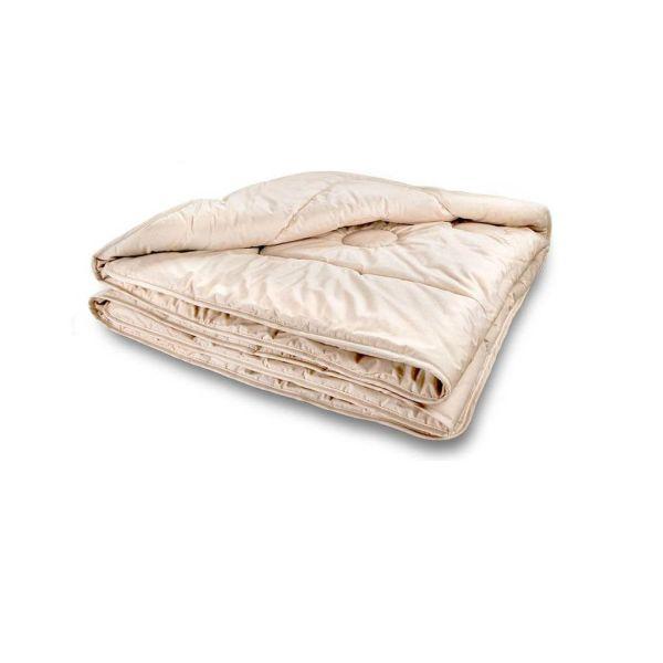 Baumberger Woll-Bettdecke