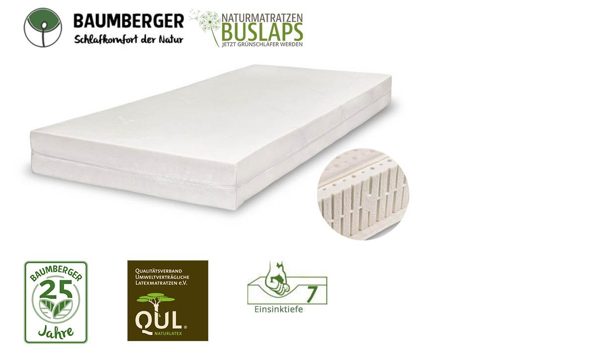 Baumberger-Varia-Lana-Comfort-Naturlatexmatratze-kaufen