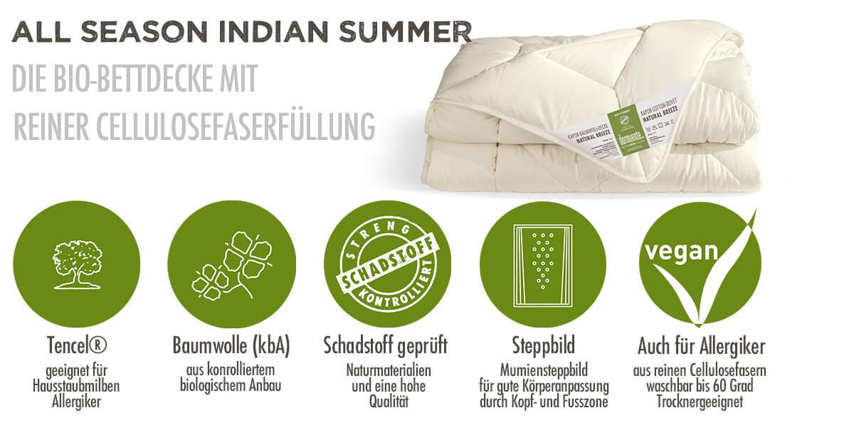dormiente-Bio-Decke-Indian-Summer-All-Season-Details-und-Fakten