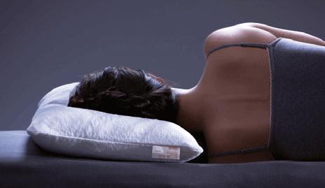 dormiente-Natur-Kopfkissen-Schlafposition-Seitenlage