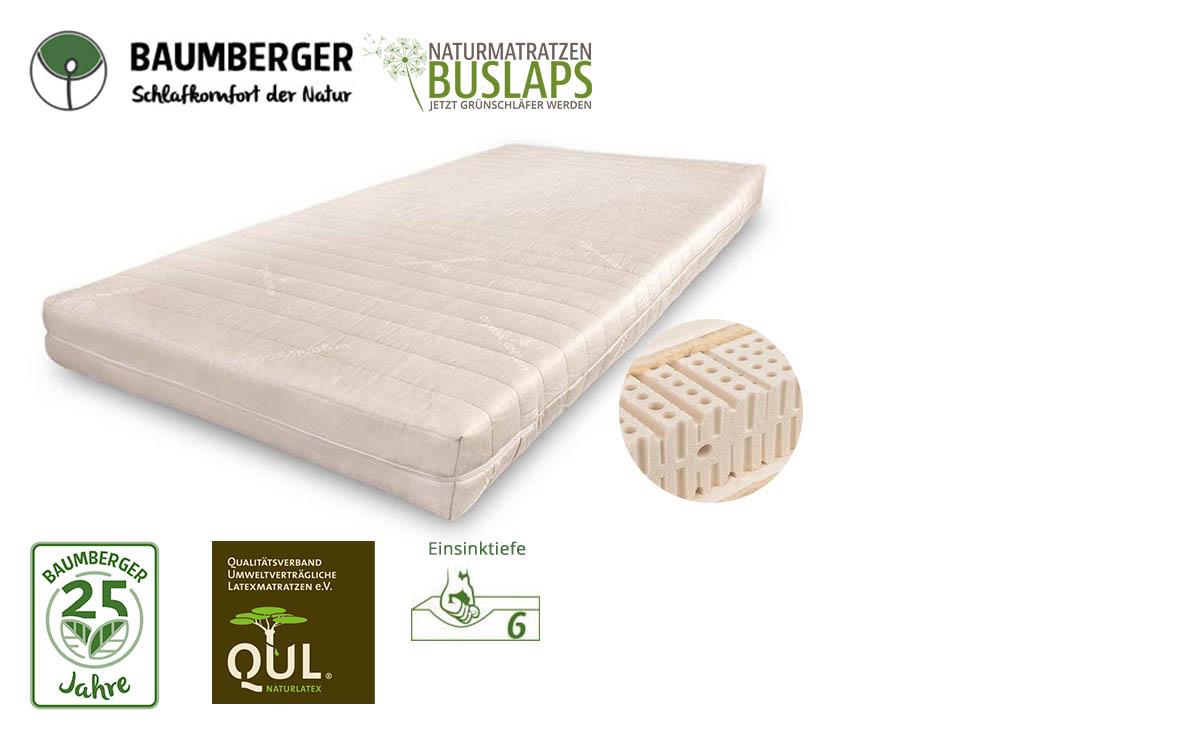Baumberger-Varia-Lana-Basic-Naturlatexmatratze-kaufen