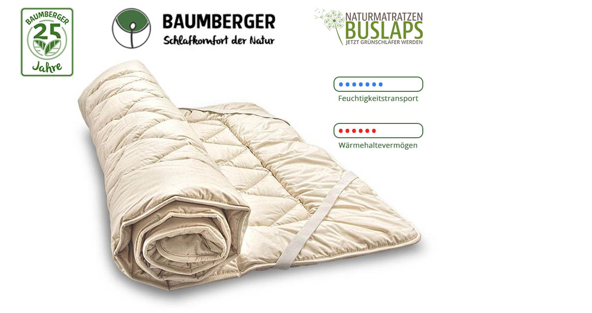 Baumberger-Woll-Unterbett-kaufen