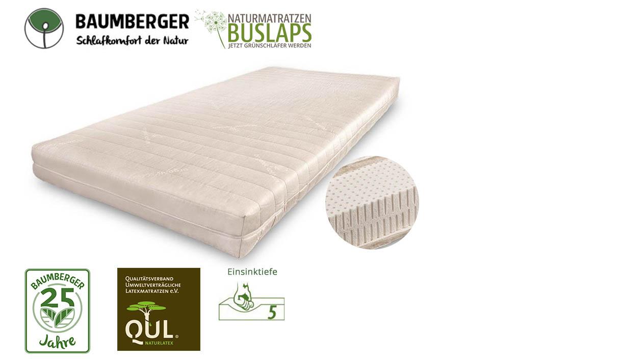 Baumberger-Varia-Lana-Junior-Naturlatexmatratze-kaufen