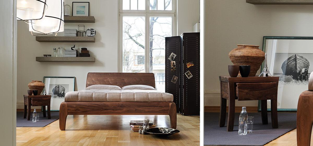 dormiente-Gonda-Nachtkonsole-und-Bett-Ambiente