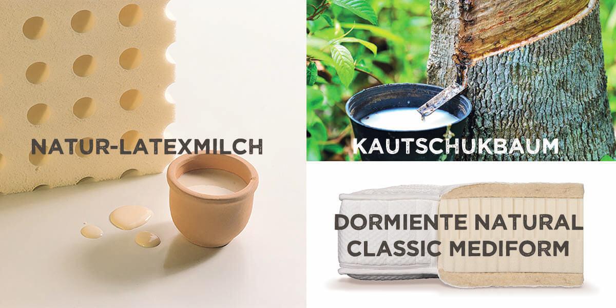 Naturlatex-Matratzen-Eigenschaften-Gewinnung-Materialien
