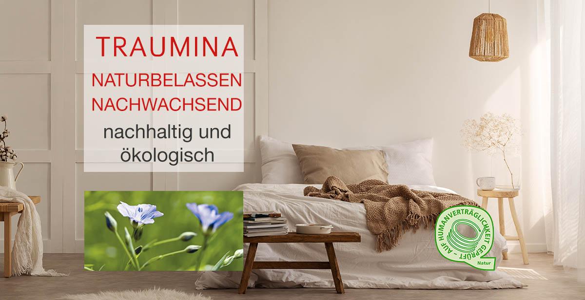 Traumina-Naturfaser-Bettdecken-nachhaltig-und-naturbelassen