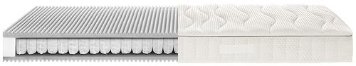Selecta-TF5-Taschenfederkern-Matratze-Kernansicht