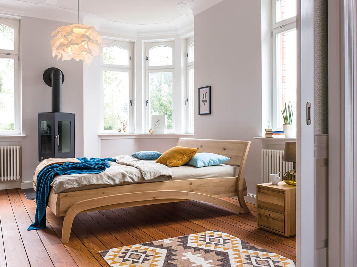 dormiente-Close-it-Nachtkonsole-und-Bett-Loop-Ambiente