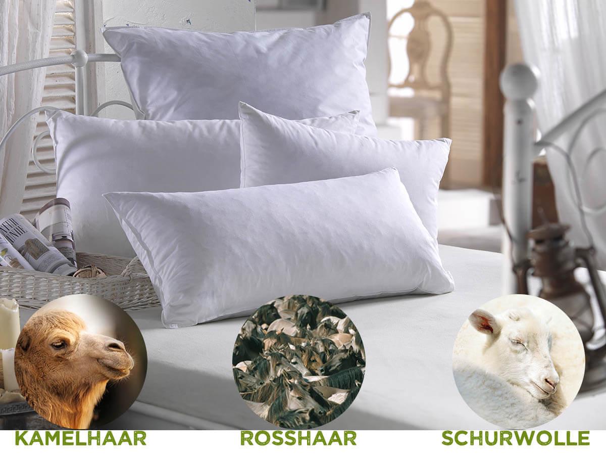 Naturhaarkissen-fuer-entspanntes-Schlafen-und-erholtes-Aufwachen